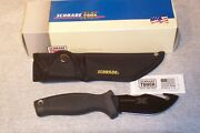 Schrade Xtb3 Gut Hook Knife Never Used In Box Made In The Usa