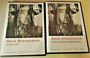 Groundwork And Horse Trailer Loading And Problem Solving - Buck Brannaman 2 Dvd