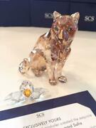 Collectible Scs Amur Leopard Figurine Display Set Free Shipping