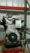 Engine / Motor For Lexus Nx200t 2.0l At Less Turbo 12k