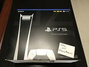 Sony Playstation 5 Ps5 Digitalandnbspedition Console Brand New In Hand 🚚 💨ships Now