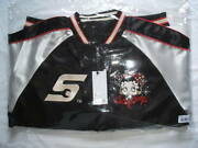 Snapon Betty And Snapon Collaborate Souvenir Jacket Sukajan L Size New Unus