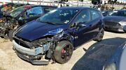 Passenger Side View Mirror Power Painted Cover Fits 14-19 Fiesta 2097991