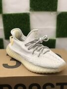 Adidas Yeezy Boost 350 V2 Light Gy3438 Size 9.5