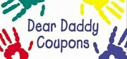 Dear Daddy Coupons By Inc Sourcebooks Book The Fast Free Shipping