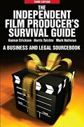 The Independent Film Producerand039s Survival Guide A Business... By Tulchin Harris