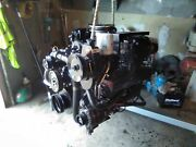 Mercruiser 1996 Fuel Injected Small Block 5.7 Complete Motor