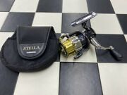 For For Shimano 10 Stella 2500s Lure Fishing Black Bass Trout Eging