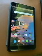 Barely Used Alcatel A30 9024w 8 4g Lte Gsm 16gb T-mobile Tablet