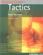 Winning Chess Tactics By Seirawan, Yasser Paperback Book The Fast Free Shipping