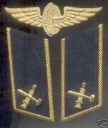 1992 Russian Train Conductors Pins, Chest Pin And Two Shoulder Pin/patches