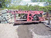 Military M108 Wrecker Assembly G742 2.5 Ton 6x6