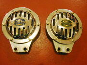 50s 60s Volvo Muse Horns Mesaco Models Ac1252 And 1104b