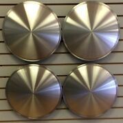 13 Racing Disk Full Moon Hubcap Wheelcover Set