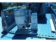 Steam Jacketed Kettle Model Tdh/20 Nat Gasgrownc/t 900 Items On E Bay