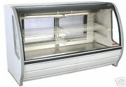 Deli Box Bnew 115 V. Curved Glasslow Height T.ray 900 Items On E Bay
