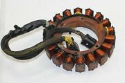 Evinrude Omc 2000 Fitch 175 Stator Rotor Generator Assembly Unit 0586514