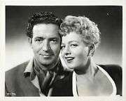 To Dorothy A Son 1954 John Gregson Shelley Winters Portrait P16