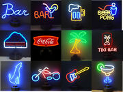 Wholesale Lot Of 50 Units Neon Signs Desert Cactus Southwest Collection Tequila