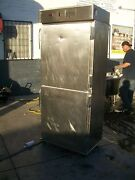 Food Warmer/holding Cab Bevles Model Cs82 S/steel 900 Items On E Bay