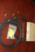 Banner 26036 Sensor Cable Lot Of 5 New