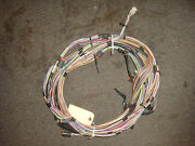 Omc Johnson Evinrude 19 And039 Ft Engine Control Harness 1998 And Later Models