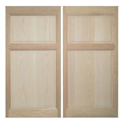 Commercial Solid Oak Western Wooden Cafe Saloon Doors Any 42-48 W/hardware