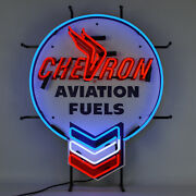 My Collection 6 Neon Sign Texaco Standard Gasoline Fire Chief Chevron Red Crown