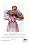 Ivory Soap Ready For The Battle, Proctor And Gamble Co. 1898 Color Advertisement