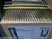 Stanley Bostitch 21° Strip Nails 100mm And 130mm Brt380130/100. Fit Bt130-e Tool