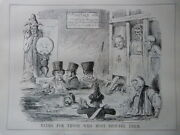 7x10 Punch Cartoon 1844 Baths For Those Who Most Require Them Attorneys