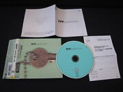 Ivy Guest Room + 2 Japan Cd W Obi Tahiti 80 C 86 Cover Of Prefab Sprout The Cure