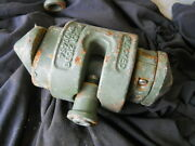 Shipping Container Connector By Spencer Pn 21530/spn00464 Used