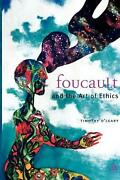 Foucault The Art Of Ethics By Timothy O'leary English Paperback Book Free Shi