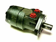 Eaton Char-lynn Hydraulic Motor Used Unknown Part Number