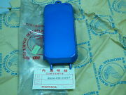Honda 90 S90 S90z Cl90 Battery Cover 83600-028-020ab Free Postage Geniune Nos