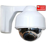 Security Camera Outdoor 700tvl Day Night With Sony Effio Ccd Varifocal Zoom C3m