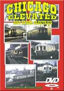 Chicago Elevated And Other Electrics Dvd New 1957-1969 Loop North Shore Cssandsb