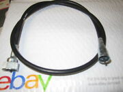 Winnebago Speedometer Cable 120 Fits Some Gm Push On Connection Motor Home