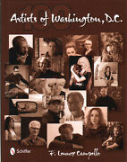 100 Arists Of Washington Dc Contemporary Visual Artists By F Lenox Campello