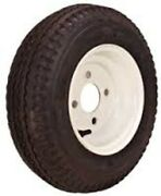 New Loadstar Tires 570-8 B/5h Wh K353 Tire And Rim Painted Tir 30100