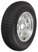 New Loadstar Tires St215/75d14 C/5h Spk Galv Tir 3s560