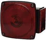New Anderson Marine Subm.left Stop/tail Light And E441l