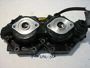 343627 Portside Cylinder Head 1999 Evinrude 115hp V4 Fitch Model E115fpxeen