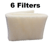 Humidifier Wicking Filter For Essick Air Emerson Ma0800 6-pack