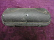 Seadoo Challenger 1800 Twin Rotax Bombardier Air Box Silencer And Cover