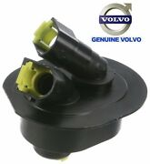For Volvo 850 C70 S70 Genuine Heater Core Coupler-heater Hoses To Heater Pipe
