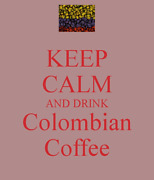 5 10 15 Lbs Colombian Santa Barbara Excelso 15/16 Coffee Beans, Fresh Daily