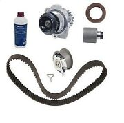 For Vw Tdi Oem Mk5 Jetta Brm Deluxe Camshaft And Timing Belt Replacement Kit