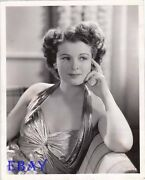 Ruth Hussey Sexy, C.s.bull Vintage Photo Free And Easy